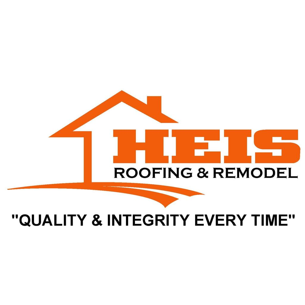HEIS Roofing and Remodel