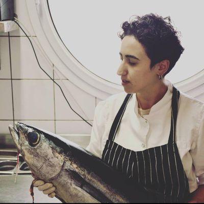 Avatar for Chef Ori Safra