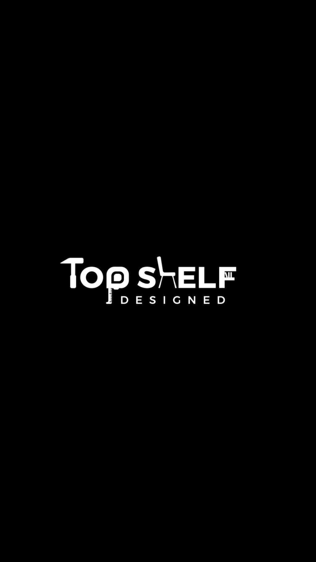 TopShelf Designed