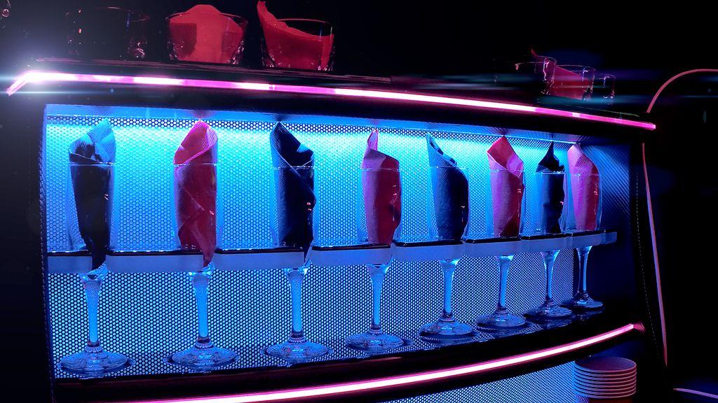 Party Bus Rental - Pompano Beach 2020