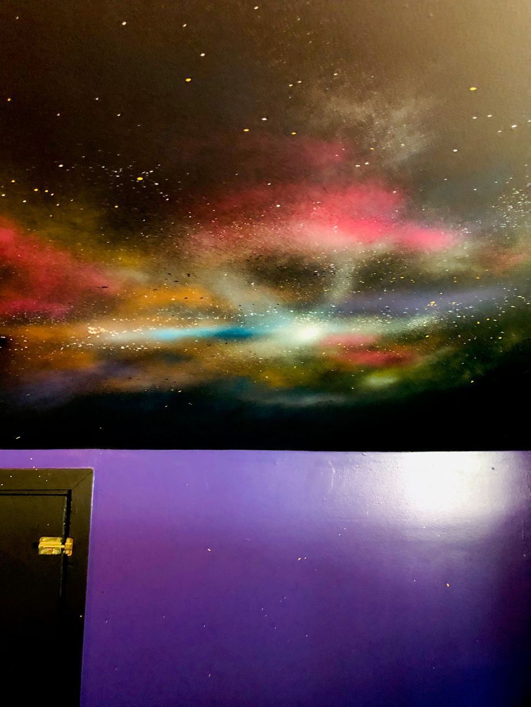 Muralist - Southgate 2020