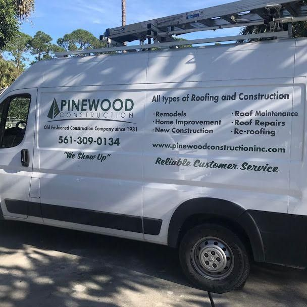 Pinewood Construction