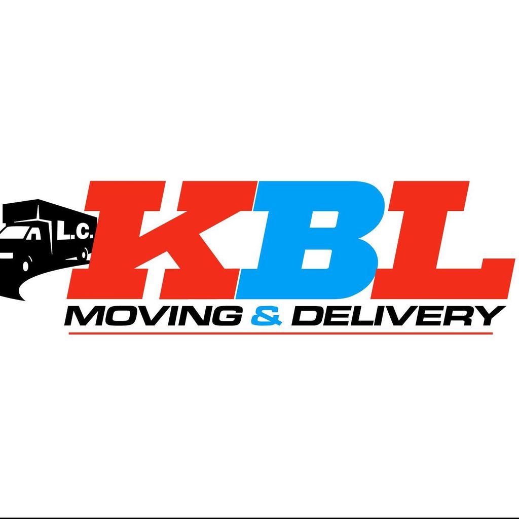 KBL MOVING