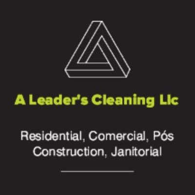 Avatar for A Leader's Cleaning Llc Hartford, CT Thumbtack
