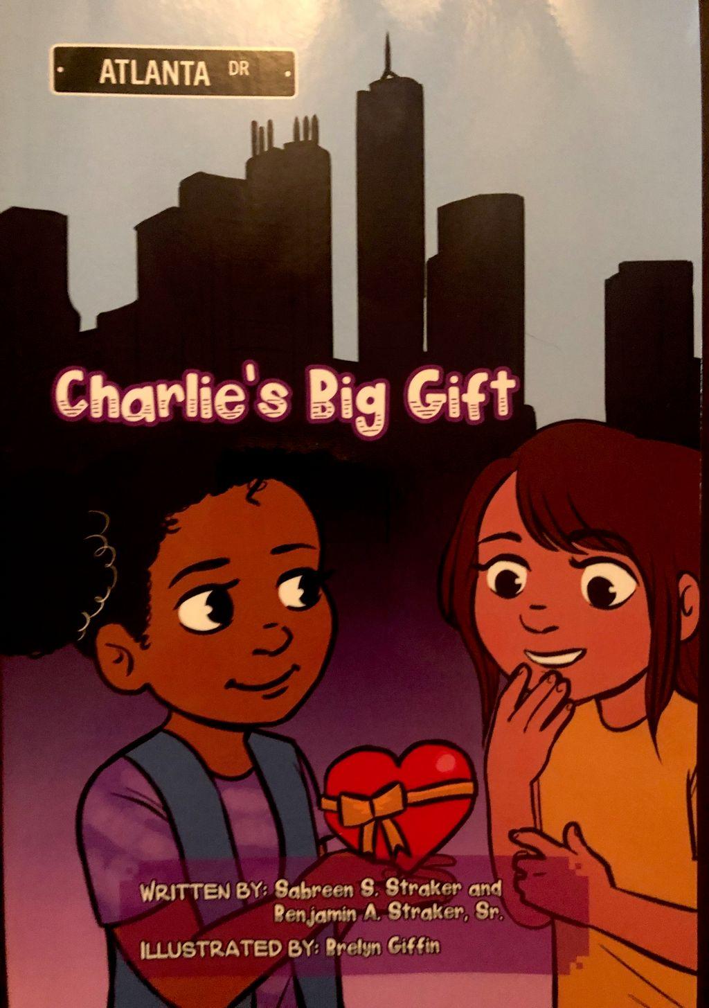 Charlies Big Gift