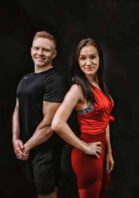 Avatar for Magness Fitness