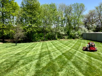 Avatar for Resolution Lawncare and Excavating. Trimble, MO Thumbtack