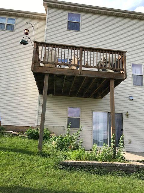 Trex Deck Additions