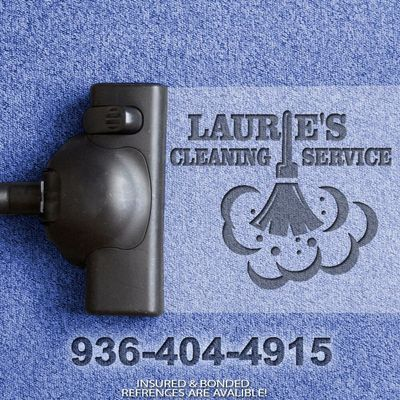 Avatar for Laurie's Cleaning Service