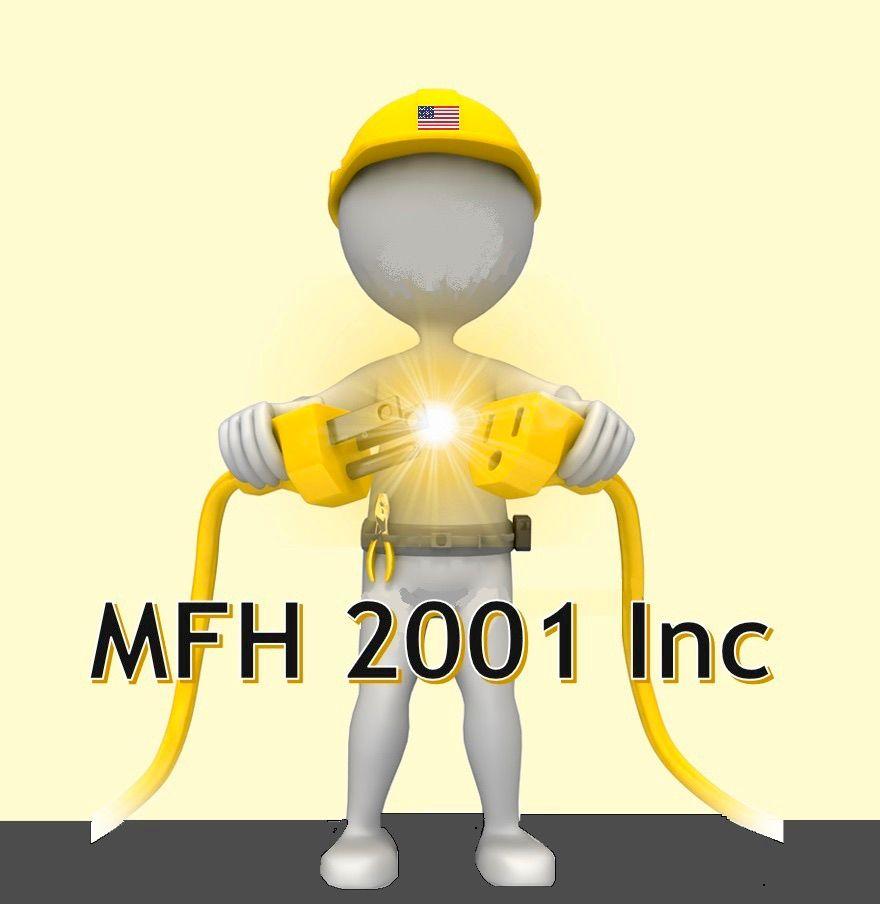 MFH 2001 INC