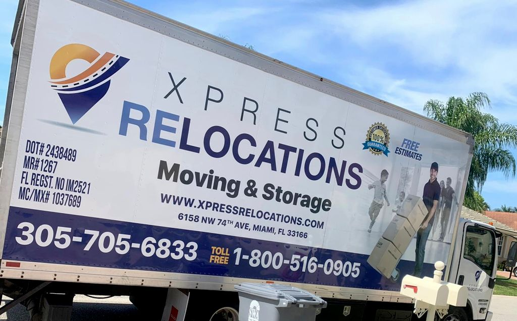 Professional services for moving piano