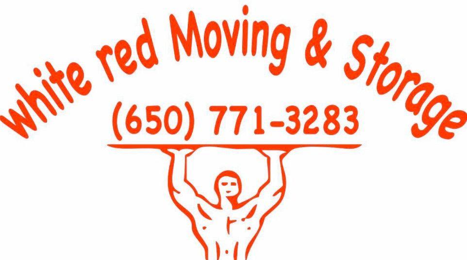 White Red Moving & Storage