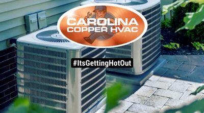Avatar for Carolina Copper HVAC  LLC Charlotte, NC Thumbtack