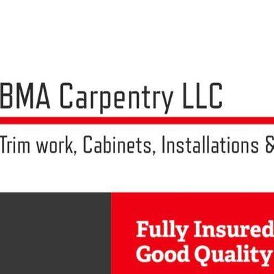 Avatar for BMA CARPENTRY LLC Hightstown, NJ Thumbtack