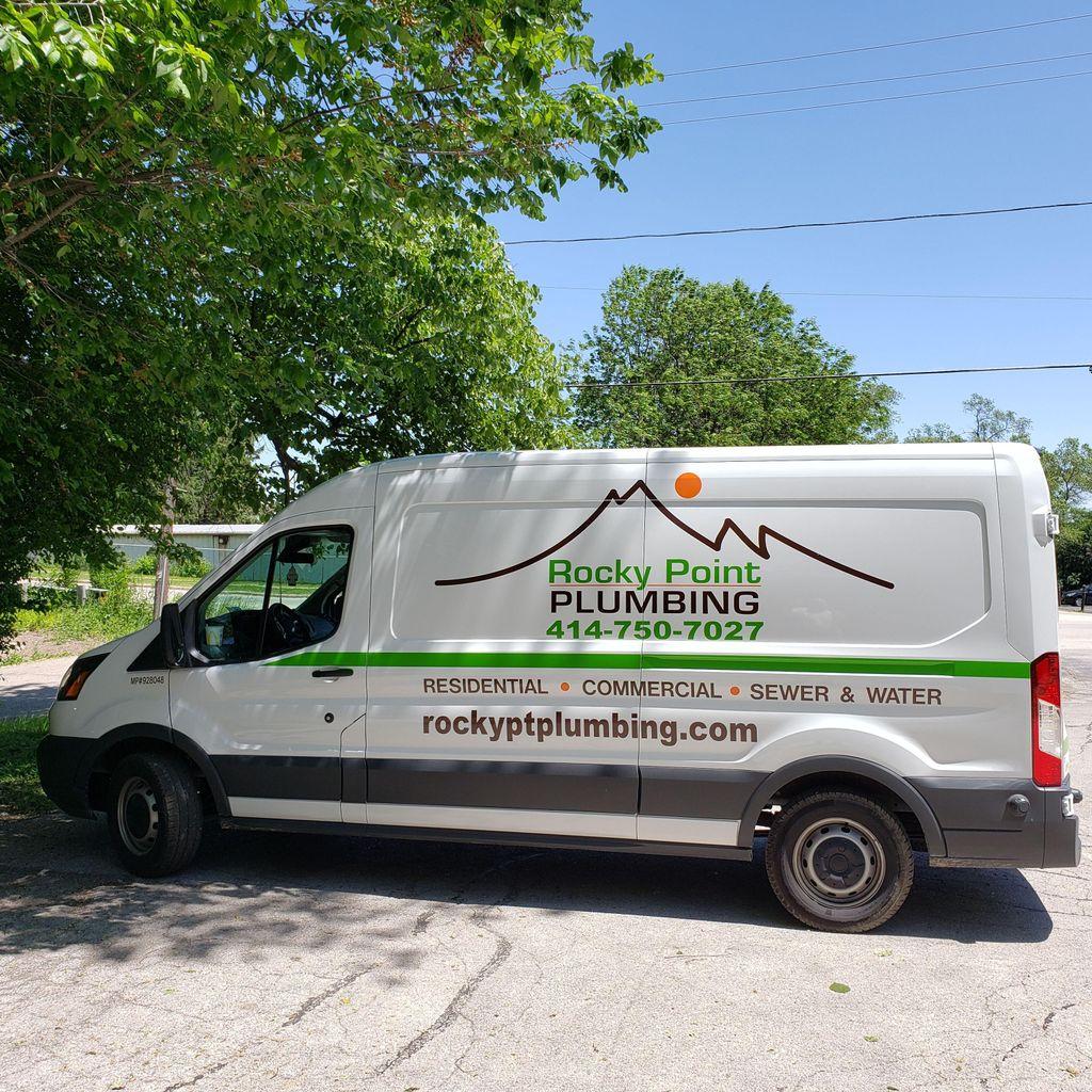 Rockypoint plumbing