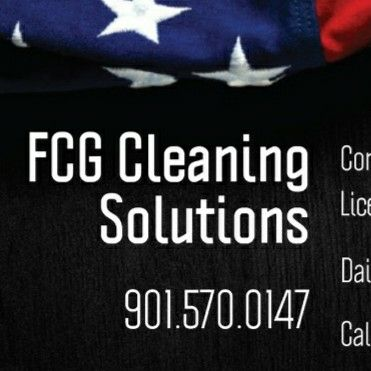 FCG Cleaning Solutions, LLC