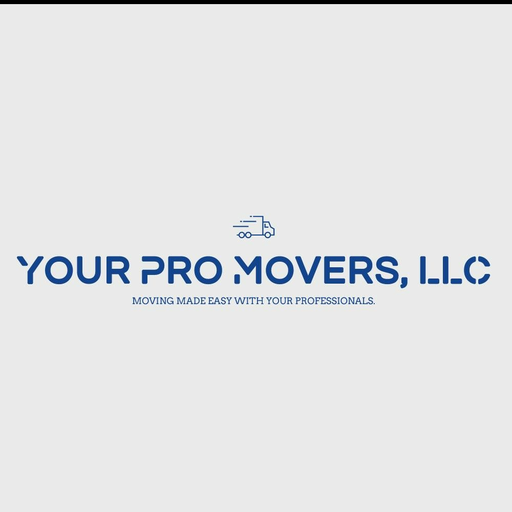 Your Pro Movers, LLC