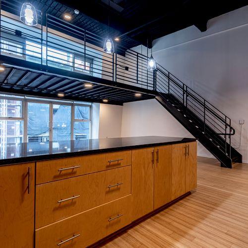 DTLA Loft | Skybridge Property Group