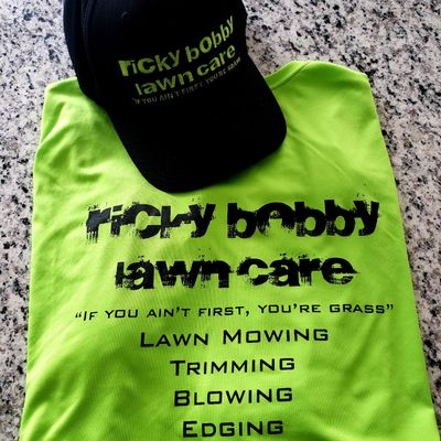Avatar for Ricky Bobby Lawn Care