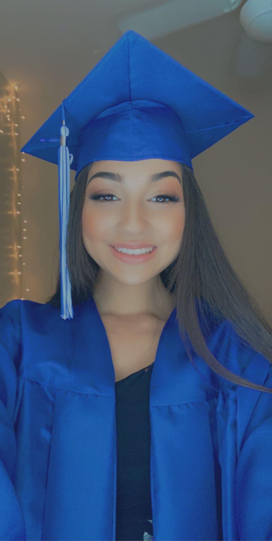 Graduation - Rancho Cucamonga 2020