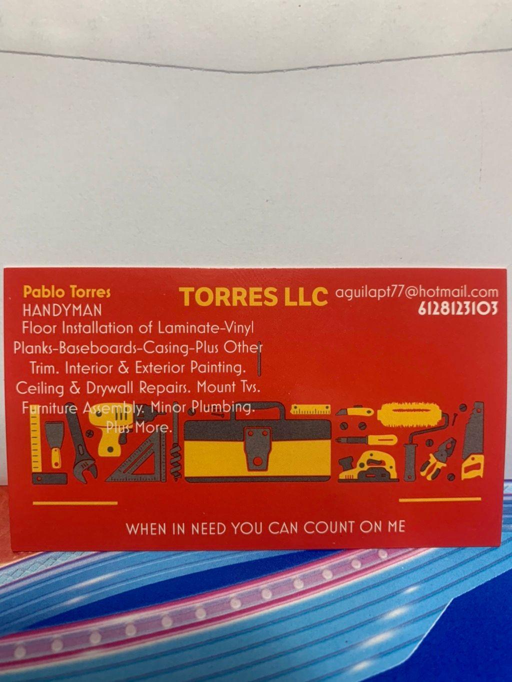 TORRES LLC
