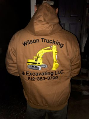Avatar for Wilson Trucking and Excavation LLC