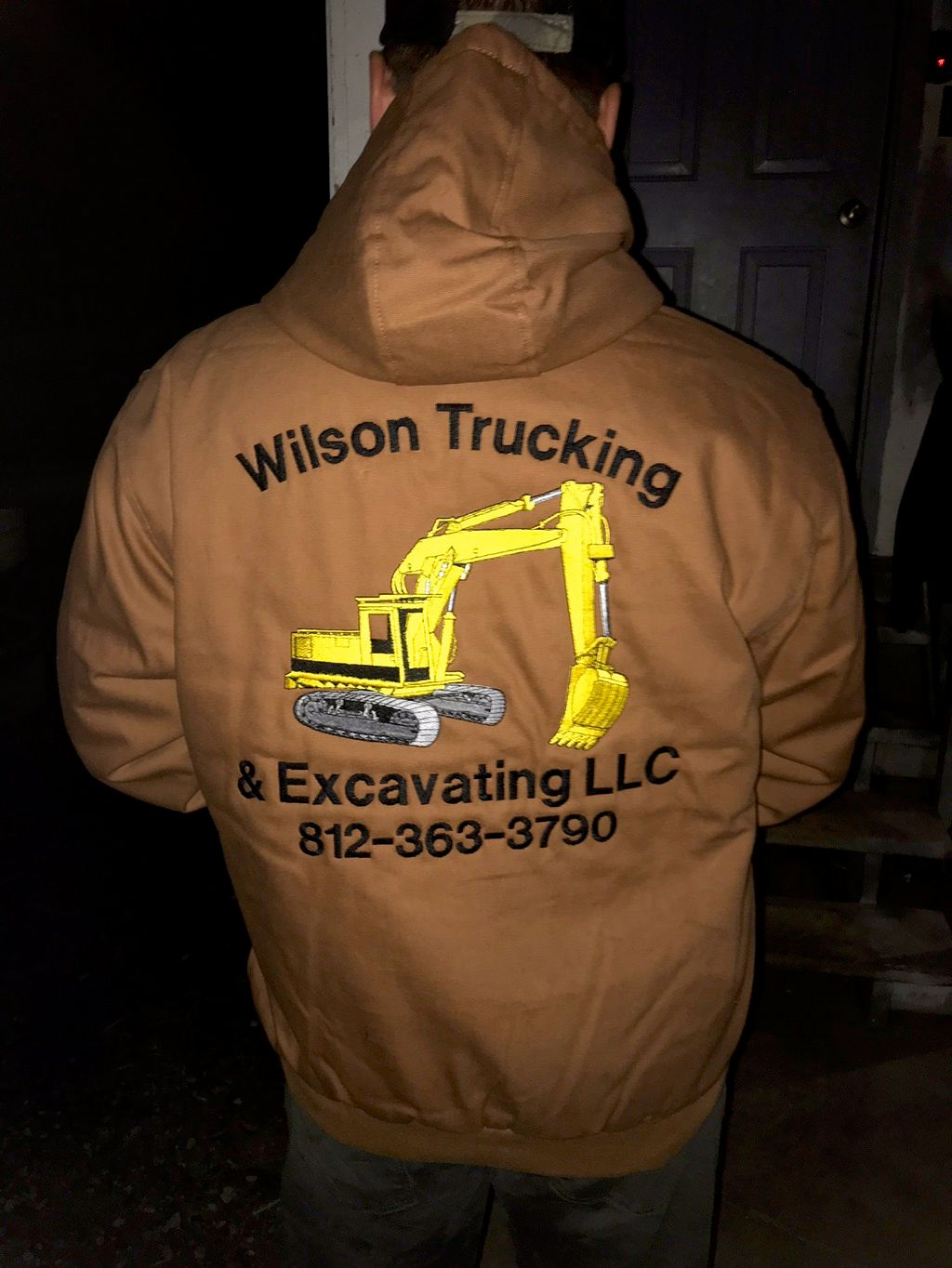 Wilson Trucking and Excavation LLC