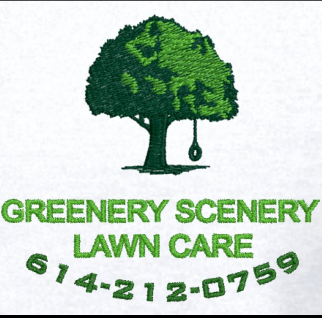 Greenery Scenery Lawn Care