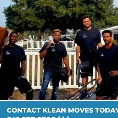 Avatar for Klean Moves Bradenton, FL Thumbtack