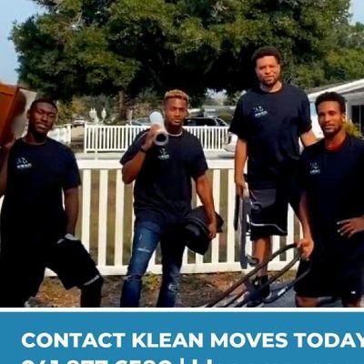 Avatar for Klean Moves Bradenton, FL Thumbtack