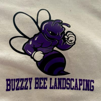 Avatar for Buzzzy Bee Landscaping