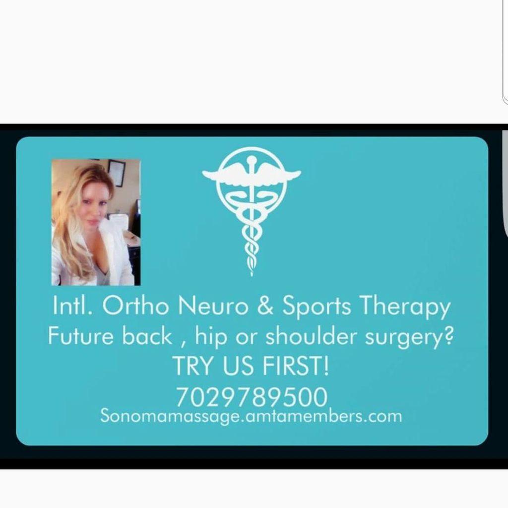 International OrthoNeuro & Sports Therapy LLC