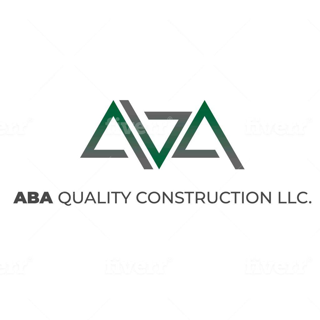 Aba Quality Construction LLC
