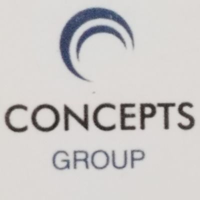 Avatar for Concepts Group