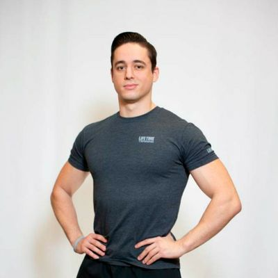 Avatar for Adonis Physiques LLC