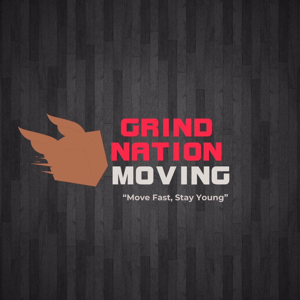 Grind Nation Moving