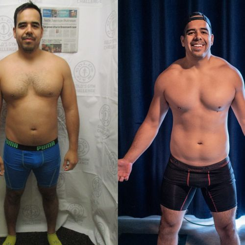 90 day transformation guide. I do this to prove it's a system and not genetics. Follow the 5 tenets of fitness and a low carb high fat diet.