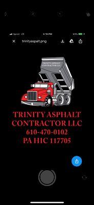 Avatar for Trinity Asphalt Contractor LLC