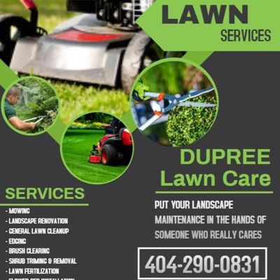 Avatar for Dupree Lawn Care