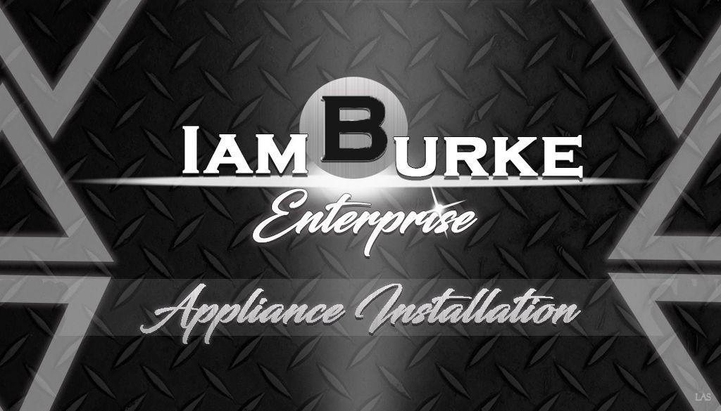 IAM.BURKE ENTERPRISES