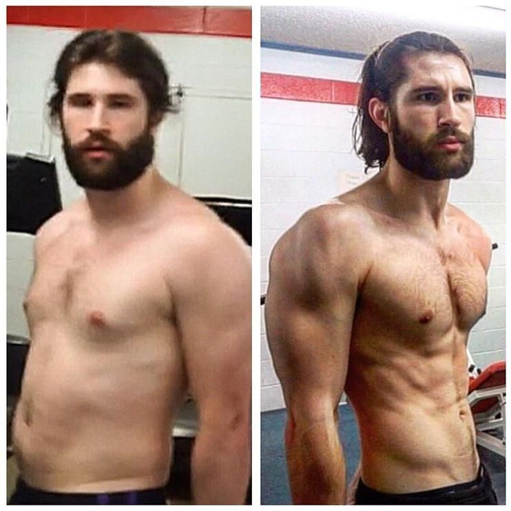 Kyle Gainey Fitness