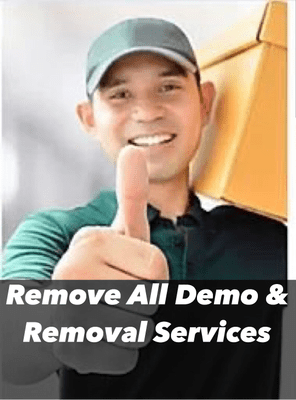 Avatar for Remove All Demo & Removal Charlotte, NC Thumbtack