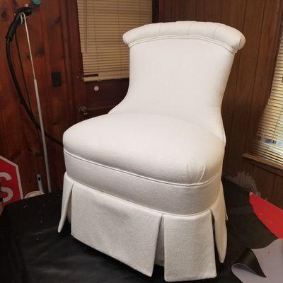 Avatar for Custom Quality Upholstery