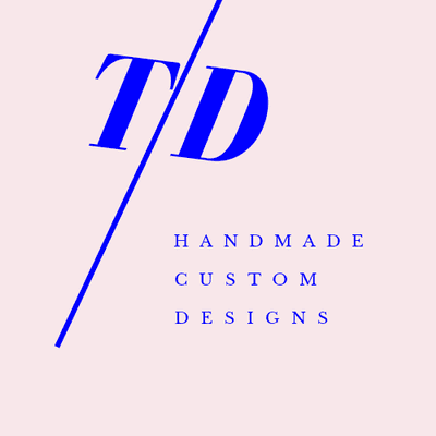 Avatar for Td Handmade Custom Designs
