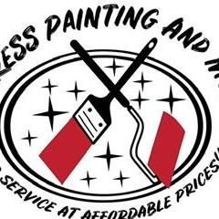 EXPRESS PAINTING AND MORE