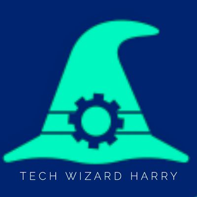 Avatar for Tech Wizard Harry Barrington, IL Thumbtack