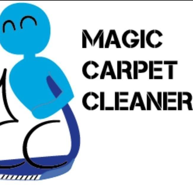 The Magic Carpet Cleaner.