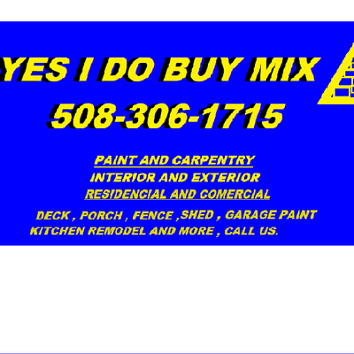 Avatar for YES I DO BUY MIX