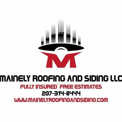 Avatar for Mainely Roofing And Siding