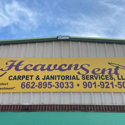 Avatar for Heaven Sent Carpet & Flooring Olive Branch, MS Thumbtack